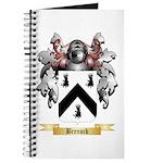 Brenock Journal
