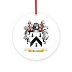 Brenock Ornament (Round)