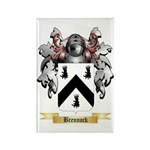 Brennock Rectangle Magnet (10 pack)