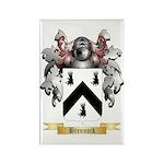 Brennock Rectangle Magnet (100 pack)