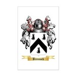 Brennock Mini Poster Print