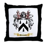 Brennock Throw Pillow