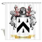 Brennock Shower Curtain