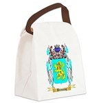 Brenning Canvas Lunch Bag