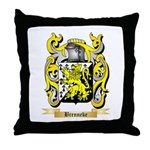 Brenneke Throw Pillow