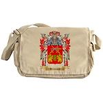 Brennard Messenger Bag