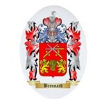 Brennard Ornament (Oval)