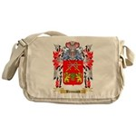 Brennand Messenger Bag