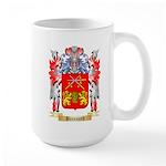Brennand Large Mug