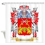Brennand Shower Curtain