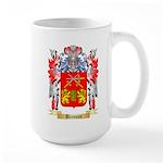 Brennan Large Mug
