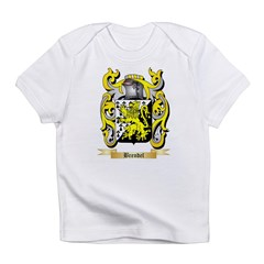 Brendel Infant T-Shirt