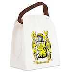 Brendel Canvas Lunch Bag