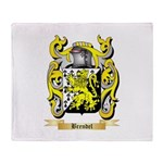 Brendel Throw Blanket