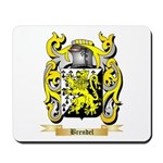 Brendel Mousepad