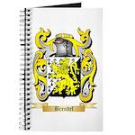 Brendel Journal