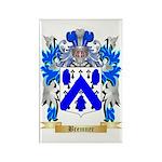 Bremner Rectangle Magnet (100 pack)