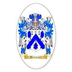 Bremner Sticker (Oval)