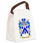 Bremner Canvas Lunch Bag