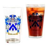 Bremner Drinking Glass