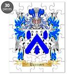 Bremner Puzzle