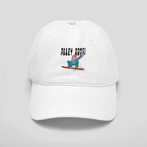 Alley Oops! Cap