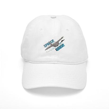 SPRUCE GOOSE Cap