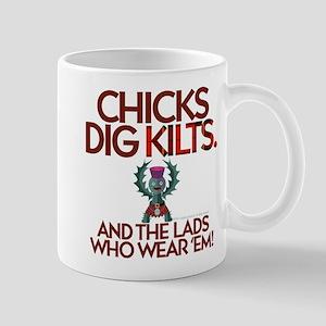 Dig 'Em Mug