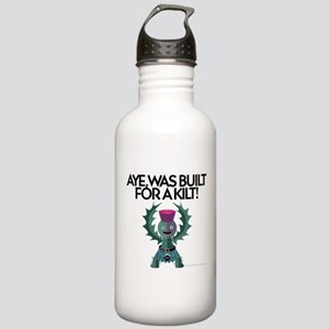 Built Stainless Water Bottle 1.0L