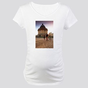 Radcliffe Maternity T-Shirt