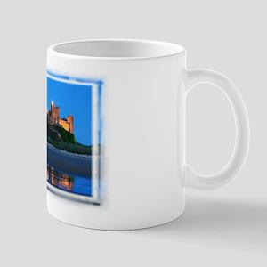 Bamburgh Mug