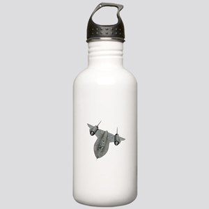 SR-71 Blackbird Stainless Water Bottle 1.0L