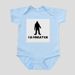 SASQUATCH Body Suit