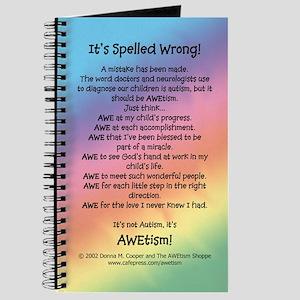 AWEtism Journal
