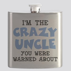 Crazy Uncle Flask