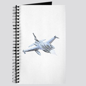 F-16 Falcon Journal