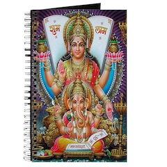 Ganesh and Krishna Journal