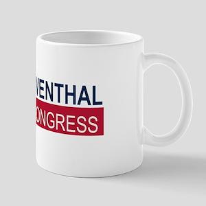 Elect Alan Lowenthal Mug