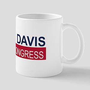 Elect Susan Davis Mug