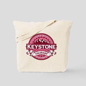 Keystone Honeysuckle Tote Bag
