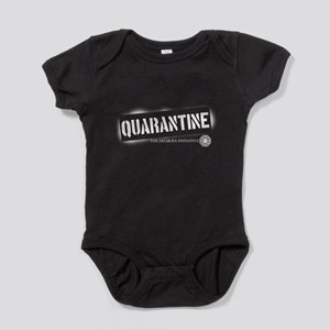 Quarantine - Dharma Initiativ Baby Bodysuit