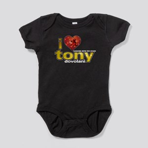 I Heart Tony Dovolani Baby Bodysuit