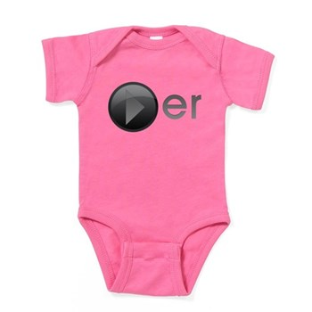 Player Baby Bodysuit