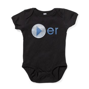 Player Baby Bodysuit