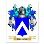Breilmann Small Poster