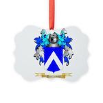 Breilmann Picture Ornament