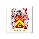 Breichen Square Sticker 3