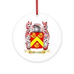 Breichen Ornament (Round)