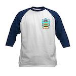 Brei Kids Baseball Jersey