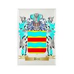 Brei Rectangle Magnet (100 pack)